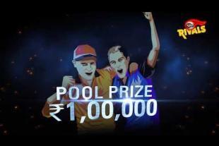 WCC Rivals - Esports Tournament