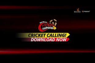 World cricket championship2 Download now