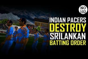 WCC2 Cricket | Ind vs Sri ODI | Umesh Yadav, Burmah