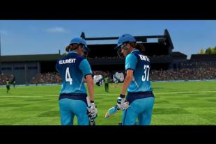 WCC3 - All new cricketing experience on mobile