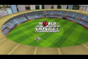 World Cricket Championship Official Trailer
